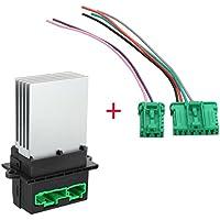 Ventilador Motor regulador + Wire 7701048390509355