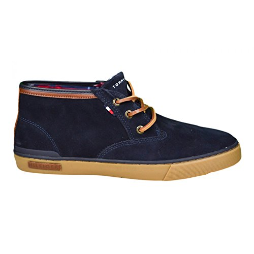 Tommy Hilfiger , Sneaker Uomo Blu