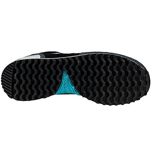 adidas Originals Zx 700-7 D65287 Herren Sneaker Bleu