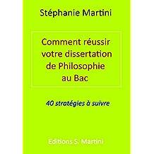 Comment réussir votre dissertation de philosophie au Bac - 40 stratégies à suivre