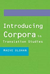 Introducing Corpora in Translation Studies: An Introduction