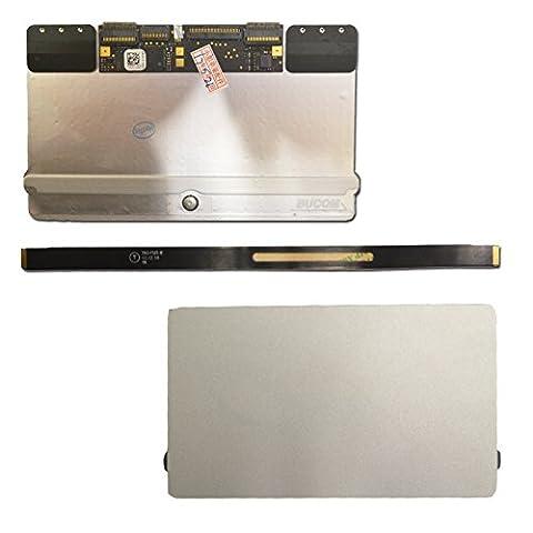 "Trackpad Touchpad für Apple Macbook Air 11"" A1465 A1370 593-1525-B mit Kabel 2012"