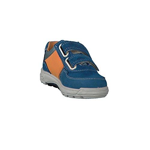 Ricosta  Jochen,  Jungen Sneakers Blau