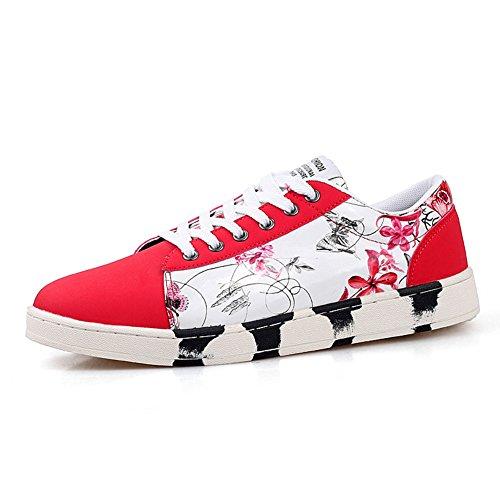 Estate e autunno Consiglio scarpe di moda/Sport tempo libero scarpe amanti/Scarpe tendenza selvatici D