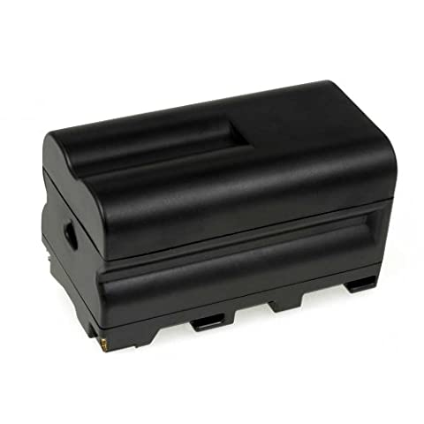 Battery for Sony Type/Ref. NP-F730H, 7,2V,