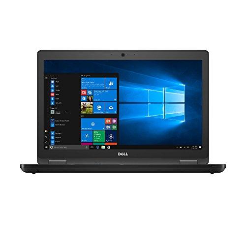 'Dell y2ghp Ultrabook 15schwarz (Intel Core i5, 8GB RAM, 256GB, NVIDIA Quadro M6202GB, Windows 7Professional) AZERTY: French Keyboard