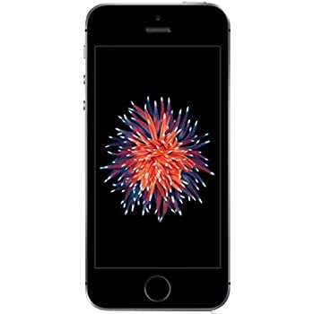 Apple iPhone SE 128GB - Space Grey - Unlocked