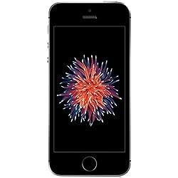 """Apple iPhone SE, 4"""" Display, 32 GB, 2016, Space Grau"""