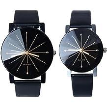 WINWINTOM 1coppia amanti orologio da polso in