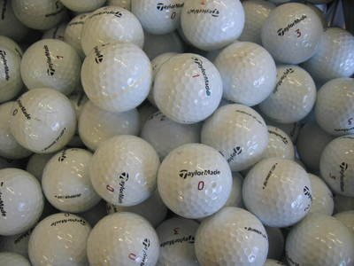 taylor-made-50-palline-da-golf-usate