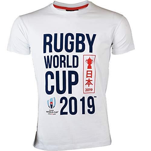 Camiseta RUGBY WORLD CUP 2019 - Colección