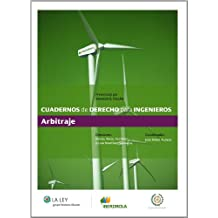 Arbitraje (Cuadernos de Derecho para ingenieros)
