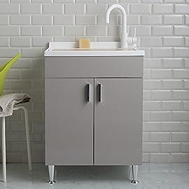 Lavatoi In Ceramica Con Mobiletto.Negozio Lavatoi Online