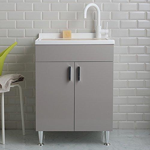 lavatoio-due-ante-in-grigio-design-con-pilozza-in-legno-lavapanni