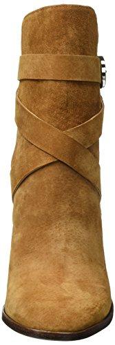 legno Donne Le Stivali Stivali Schutz Tradizionali Marroni Donne 1pq0wpWrf