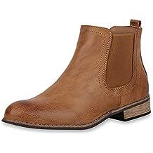 c34a22a56ebe37 Suchergebnis auf Amazon.de für  chelsea boots damen braun - 41