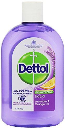 DETTOL - 130030 - DETTOL 500 ML