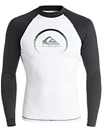 Quiksilver Activels T-Shirt Garçon
