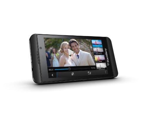 BlackBerry Z10_4