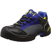 Schuhe Schuhe Sicherheitsschuhe Goodyear G7000 Hohe S3 schwarz