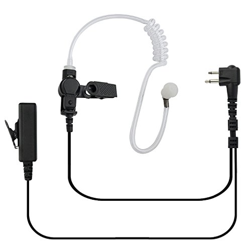 lufa-retevis-2-pin-headset-walkie-talkie-ptt-throat-mic-covert-acoustic-tube-for-motorola-gp88-gp300