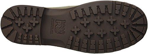 Timberland PRO Women s Hightower 6  Soft Toe Waterproof Industrial Boot  Turkish Coffee Full Grain Leather  9 5 M US