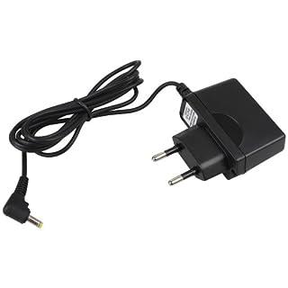 foto-kontor Ladekabel Ladegerät Kabel Stromkabel 90° Stecker für Sony PSP
