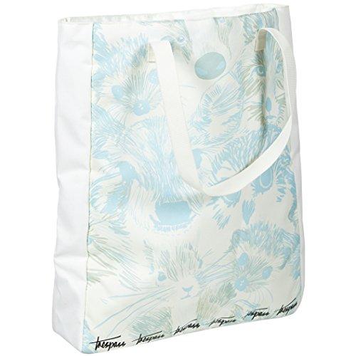 Trespass / Julius - Sac en toile réutilisable (Taille unique) (Blanc)