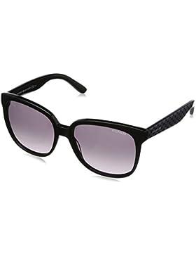 Tommy Hilfiger Damen Wayfarer Sonnenbrille TH 1275/S EU, Gr. 56 mm