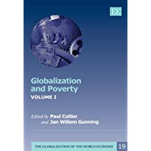 Globalization and Poverty (Globalization of the World Economy)