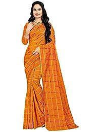 827140ed20e Saree For Women Party Wear Gold Sana Silk Saree cotton sarees new collection  Half Sarees Offer Designer Below…