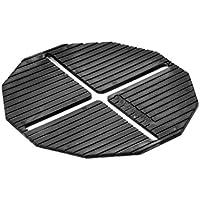 150 x Distanzscheiben 4 mm für höhenverstellbares Stelzlager Plattenlager