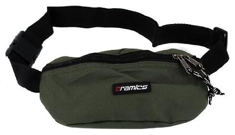 Lacoste Pochette - Oramics sport - banane, sac pour taille,