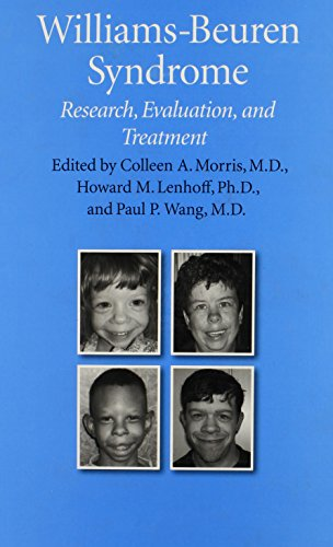 Williams-Beuren Syndrome: Research, Evaluation, and Treatment