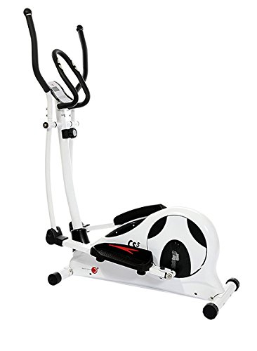 Christopeit Crosstrainer CS 5 (Bild: Amazon.de)