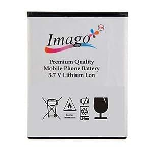 Imago Battery - For A310 Micromax Canvas Nitro 2 A 310 (Multicolor) 2500 mAh