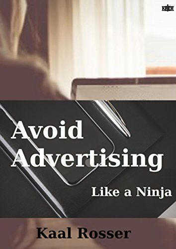 Avoid Advertising... Like a Ninja!: How to get rid of ...