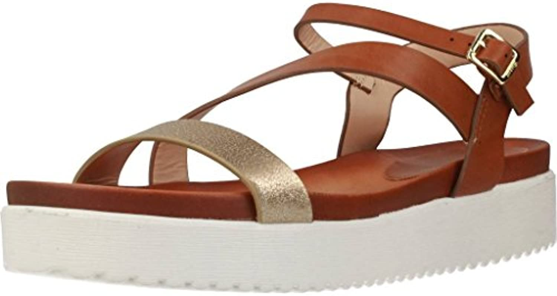 MTNG Sandalen/Sandaletten Farbe Braun Marke Modell Sandalen/Sandaletten MIKONOS Braun