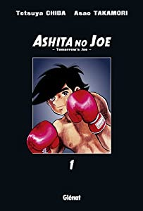 Ashita no Joe Edition simple Tome 1