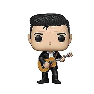 Funko Pop Johnny Cash (117) Funko Pop Cantantes y Músicos
