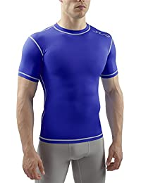 Sub Sports Men's Dual Compression Baselayer Short-Sleeved Top