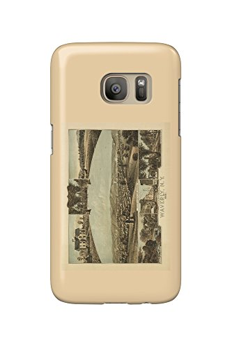 waverly-new-york-panoramic-map-galaxy-s7-cell-phone-case-slim-barely-there