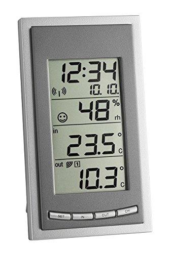 TFA Dostmann 30.3018.10.IT Stazione meteorologica Digitale