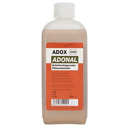 ADOX RODINAL 500 ml Konzentrat