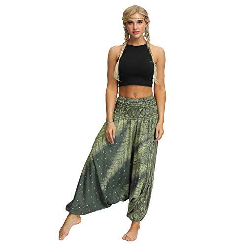 Nuevo!! Pantalones De HaréN De La India Danza Pantalones De Yoga Pant