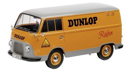 Schuco 03209 Classic 1:43 - Ford Taunus Tránsito FK 100