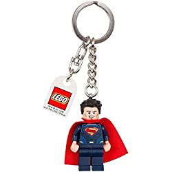 LEGO Super Heroes Superman 2016 Key Chain 853590 by LEGO