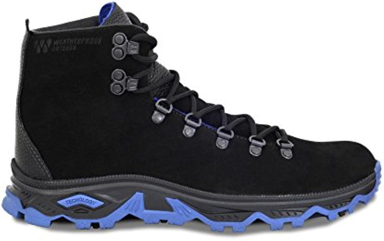 TREK Viking, Zapatos de cuero, Resistente al agua