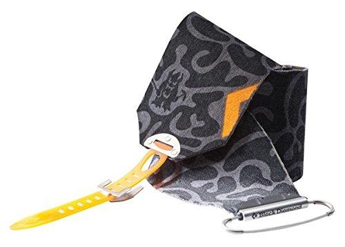 Black Diamond Glidelite Mohair Mix STS Skins - Zuschnittfelle, Breite:125mm