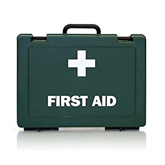 Crest Medical 10 Person HSE Workplace First Aid Kit 1